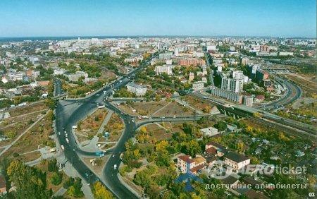 Летим в Новосибирск